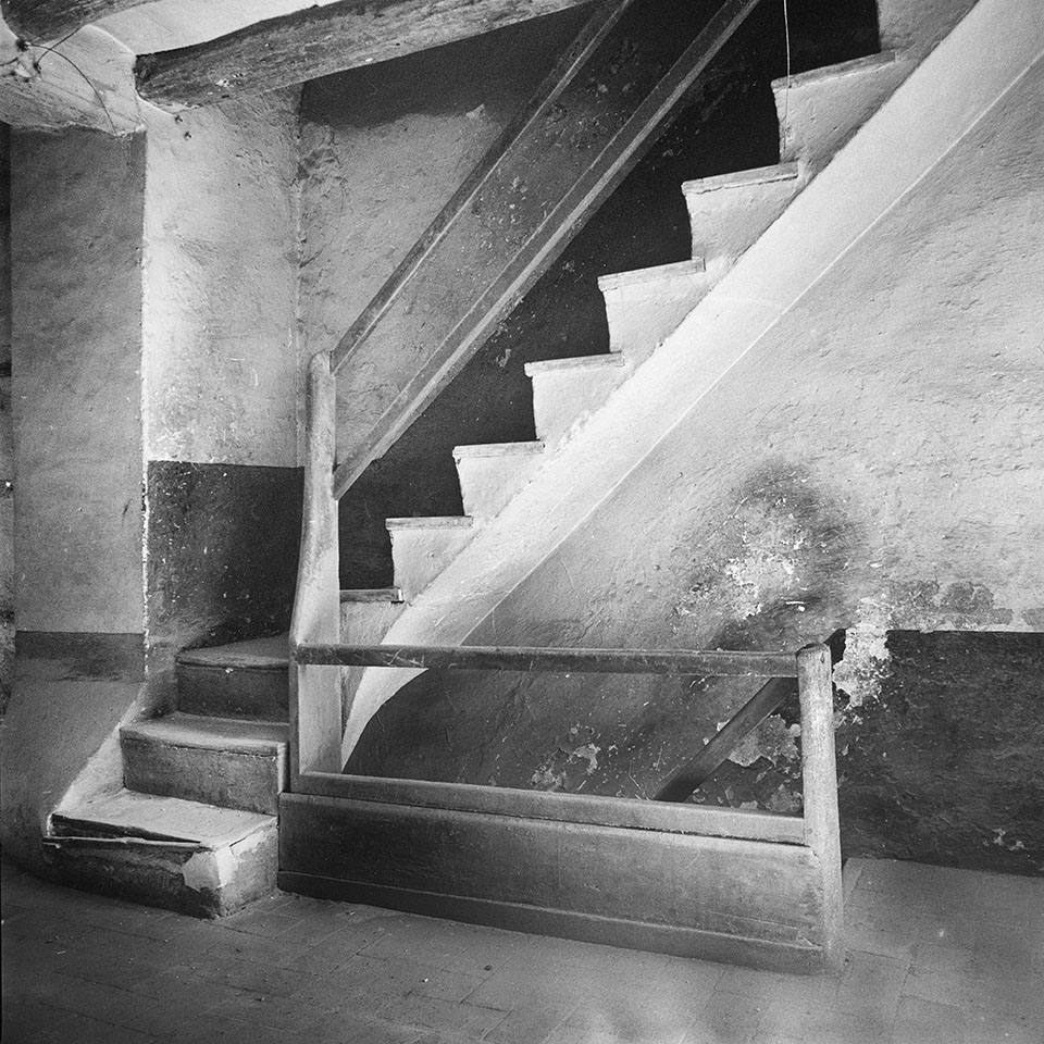 Escaleras / 2015
